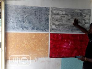 Stucco Paint | Building & Trades Services for sale in Lagos State, Alimosho