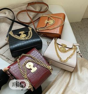 Ladies High Quality Shoulder Bag | Bags for sale in Lagos State, Lekki