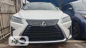 Lexus RX 2017 White   Cars for sale in Lagos State, Lekki
