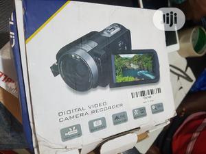 HD Digital Video Camera Recorder 24.0 Mega Pixels | Photo & Video Cameras for sale in Lagos State, Ikeja
