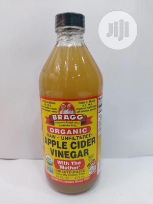 Bragg Apple Cider Vinegar | Meals & Drinks for sale in Lagos State, Ajah