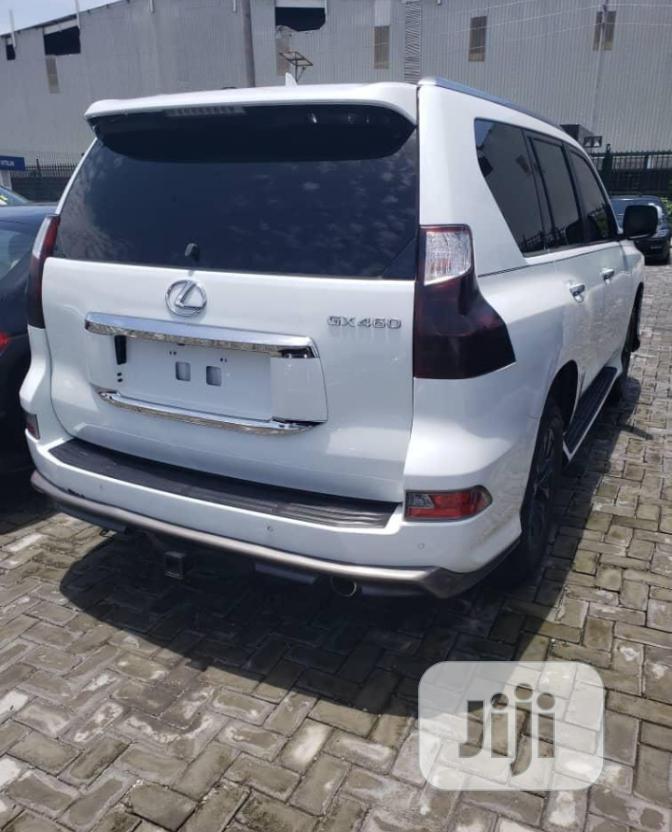 Lexus GX 2014 White | Cars for sale in Enugu, Enugu State, Nigeria