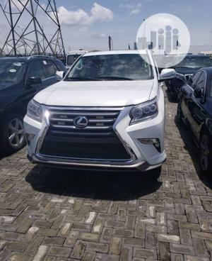 Lexus GX 2014 White | Cars for sale in Enugu State, Enugu
