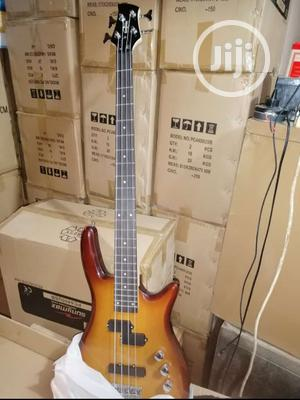 Sonymax Bass Guitar | Musical Instruments & Gear for sale in Lagos State, Ojo