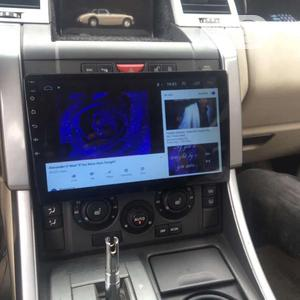 Land Rover Range Rover Sport Android Player | Vehicle Parts & Accessories for sale in Lagos State, Ojo