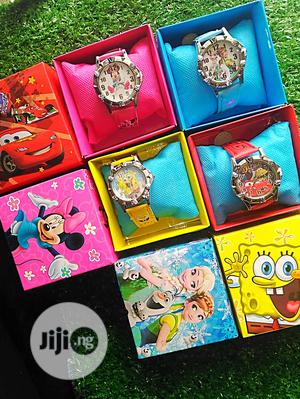 Children Party Packs Box Of Wristwatch For Party Packs | Babies & Kids Accessories for sale in Lagos State, Ikotun/Igando