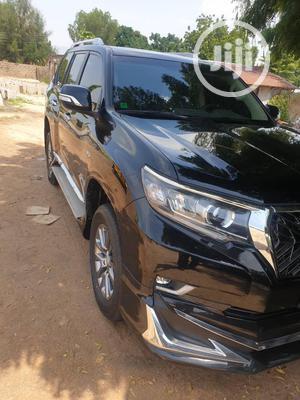 New Toyota Land Cruiser Prado 2019 VXR Black | Cars for sale in Taraba State, Jalingo