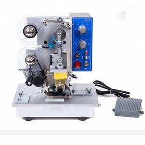 Date And Batch # Coding Machine | Manufacturing Equipment for sale in Abuja (FCT) State, Kaura