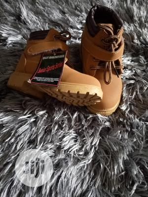 Nice Boots | Children's Shoes for sale in Lagos State, Amuwo-Odofin