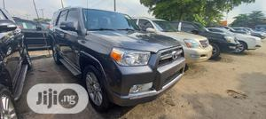 Toyota 4-Runner 2011 Gray | Cars for sale in Lagos State, Apapa
