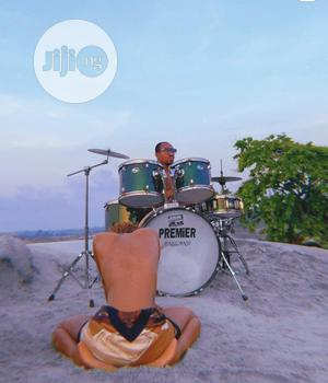 Premier Drumset | Musical Instruments & Gear for sale in Lagos State, Ojo