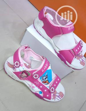 Pink Sandals for Girls | Children's Shoes for sale in Lagos State, Lagos Island (Eko)
