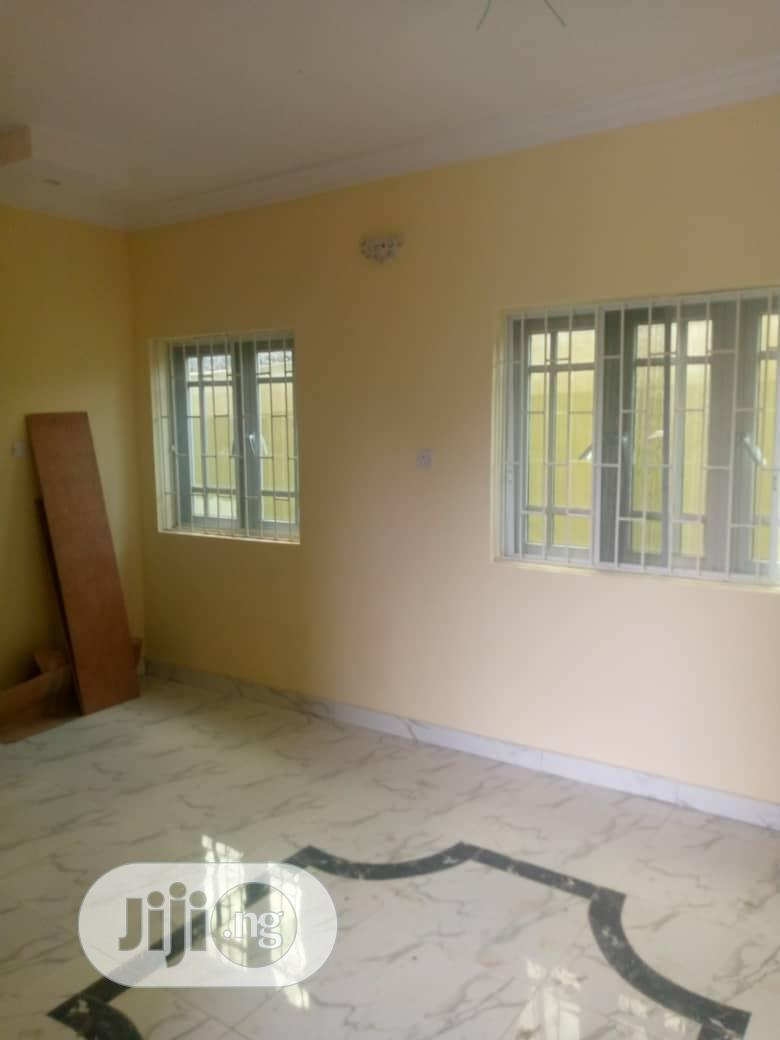 Newly Built Miniflat for Rent at Fagba