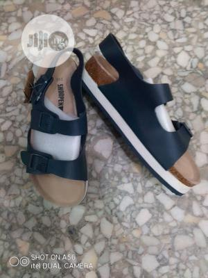 Blue Slippers | Children's Shoes for sale in Lagos State, Lagos Island (Eko)