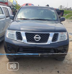 Nissan Pathfinder 2007 Black | Cars for sale in Lagos State, Lekki