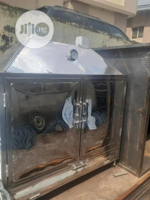 1kg X 350pcs Fish Smoking Kiln | Farm Machinery & Equipment for sale in Abuja (FCT) State, Wuse 2