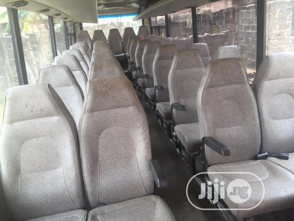 Hyundai Luxurious Bus   Buses & Microbuses for sale in Ojo, Lagos State, Nigeria
