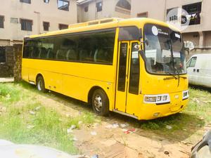 Hyundai Luxurious Bus | Buses & Microbuses for sale in Lagos State, Ojo