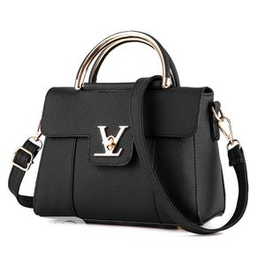 Black Ladies Hand Bag | Bags for sale in Abuja (FCT) State, Wuse 2