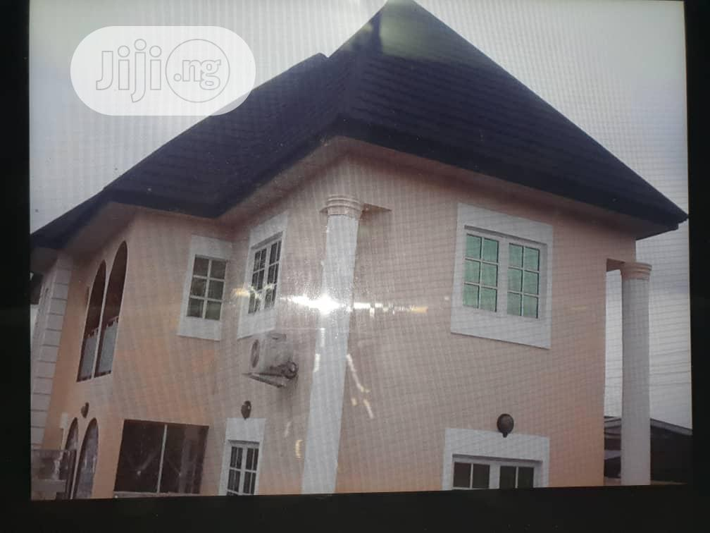 An Executive 5 Bedrooms Duplex for Sale