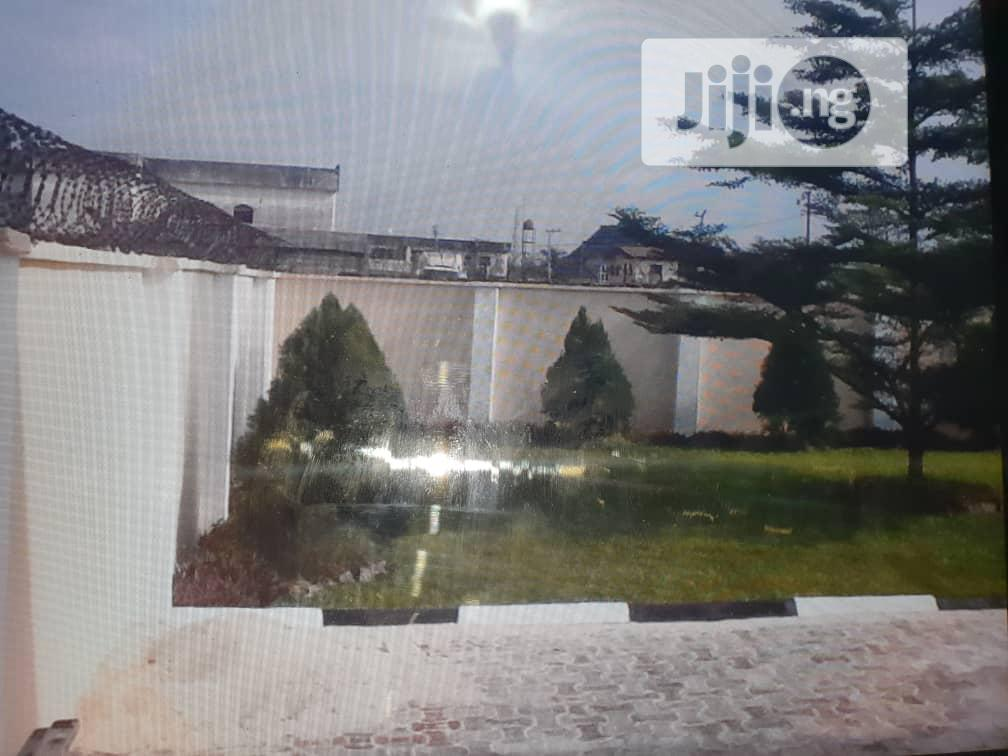 An Executive 5 Bedrooms Duplex for Sale | Houses & Apartments For Sale for sale in Warri, Delta State, Nigeria
