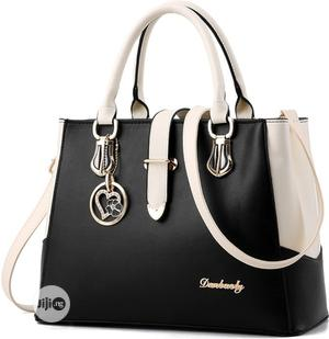 Ladies High Quality Leather Hand Bag | Bags for sale in Abuja (FCT) State, Wuse 2