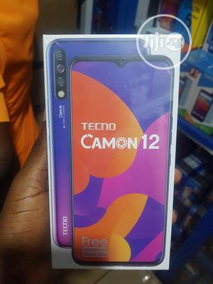 New Tecno Camon 12 64 GB | Mobile Phones for sale in Lagos State, Ikeja
