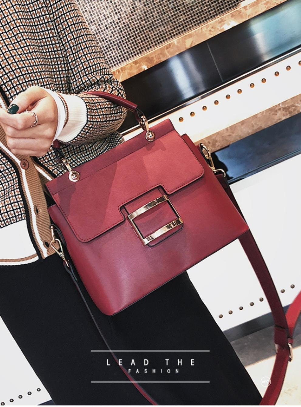 Ladies Pure Leather Quality Hand Bag | Bags for sale in Wuse 2, Abuja (FCT) State, Nigeria
