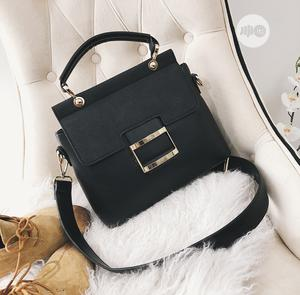 Ladies 100 Percent Quality Leather Hand Bag | Bags for sale in Abuja (FCT) State, Wuse 2