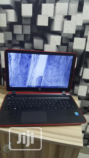 Laptop HP Pavilion 15 8GB Intel Core i3 HDD 500GB   Laptops & Computers for sale in Lagos State, Ikeja