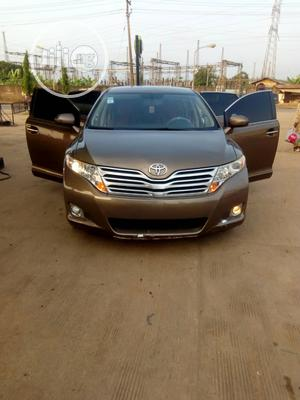 Toyota Venza 2010 V6 Brown | Cars for sale in Lagos State, Ejigbo