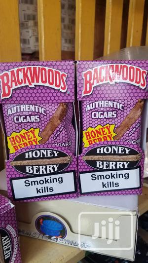 Backwoods Cigar | Tobacco Accessories for sale in Lagos State, Lagos Island (Eko)
