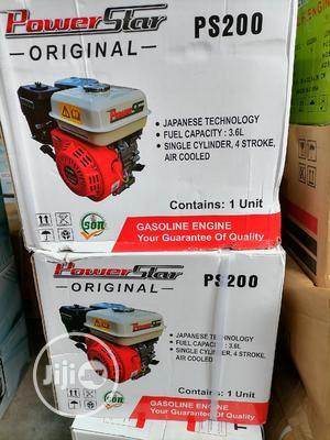 Powerstar Griding Machine | Manufacturing Equipment for sale in Lagos State, Ojo