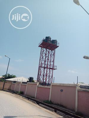 Water Tank Stand With Tick H Channel | Other Repair & Construction Items for sale in Lagos State, Lekki