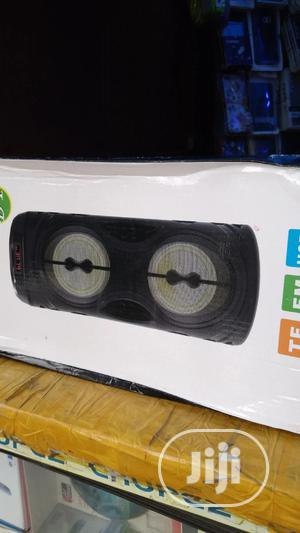 This Is Wireless Bluetooth Speaker   Audio & Music Equipment for sale in Lagos State, Ikeja