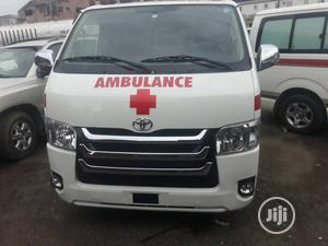 Toyota Hiace 2010 | Buses & Microbuses for sale in Lagos State, Ejigbo