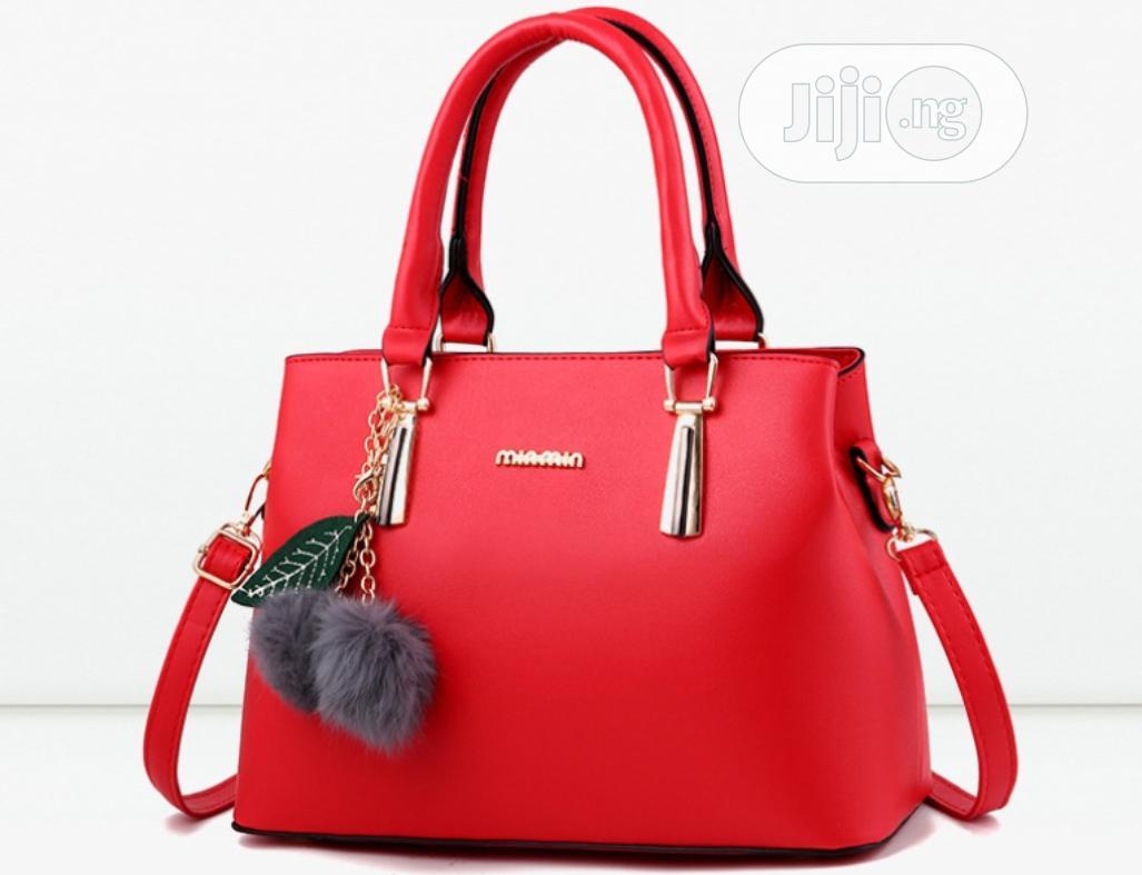 Ladies Portable Hand Bag