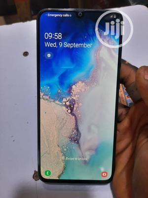 Samsung Galaxy A70 128 GB Blue | Mobile Phones for sale in Abuja (FCT) State, Wuse
