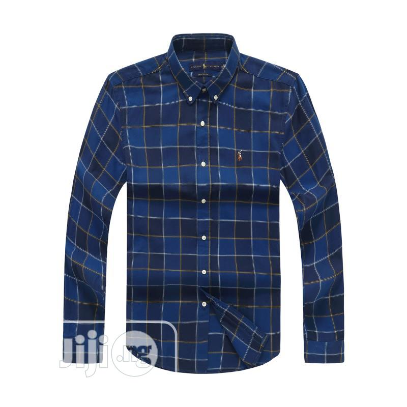 Polo Ralph Shirts ORIGINAL QUALITY for Men