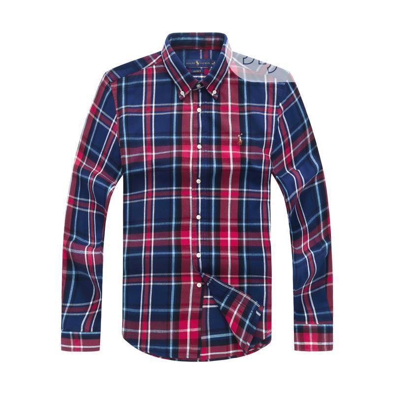 Polo Ralph Shirts ORIGINAL QUALITY for Men | Clothing for sale in Lagos Island (Eko), Lagos State, Nigeria