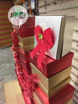 Corporate Gift Hampers And Boxes | Arts & Crafts for sale in Lagos State, Surulere