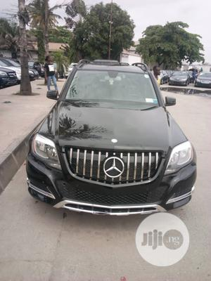 Mercedes-Benz GLK-Class 2013 350 4MATIC Black | Cars for sale in Lagos State, Apapa