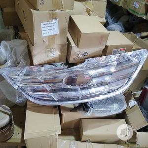 Hyundai Sonata 2012 Front Grill Brand New One | Vehicle Parts & Accessories for sale in Lagos State, Isolo