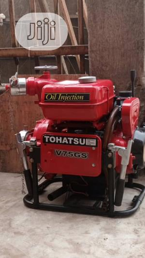 Fire Hydrant Pump | Safetywear & Equipment for sale in Lagos State, Ikorodu