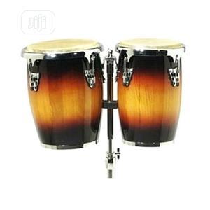 Premier Mini Conga – Sunburst   Musical Instruments & Gear for sale in Lagos State, Yaba