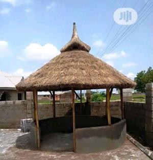 Vip Gazebo Bush Bar Hut   Garden for sale in Lagos State, Oshodi