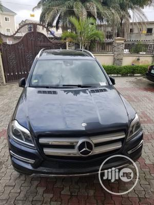 Mercedes-Benz GL Class 2013 Gray | Cars for sale in Lagos State, Lekki