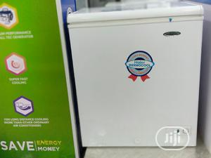 Haier Thermocool Chest Freezer 200 Liters   Kitchen Appliances for sale in Abuja (FCT) State, Wuse