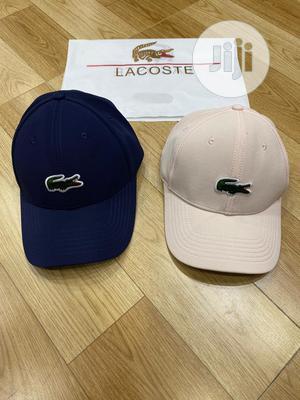 Lacoste Cap Original | Clothing Accessories for sale in Lagos State, Surulere