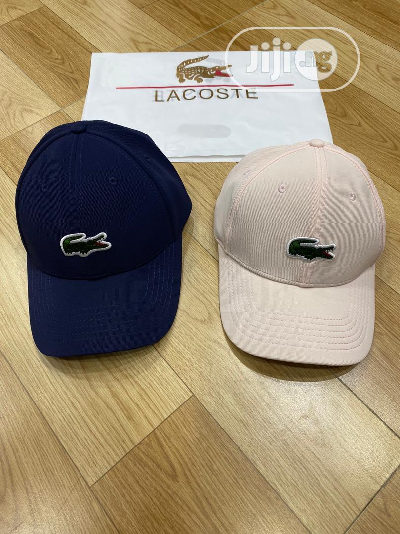Lacoste Cap Original